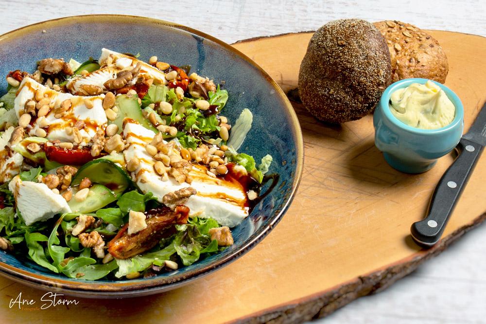 Foodfotografie, culinair gefotografeerd door Arie Storm