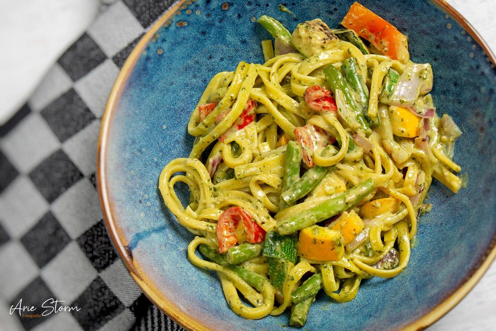 Foodfotografie, vegetarisch,culinair gefotografeerd door Arie Storm Fotografie